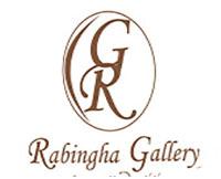Rabingha Gallery <span> une vitrine </span> qui vous donne des objects uniques