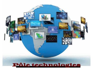 notre pole technologique GMT